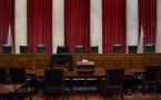 Supreme Court Marks Scalia's Passing
