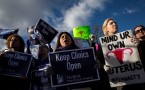 Supreme Court To Hear Abortion Rights Case