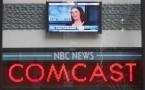 Comcast Corp
