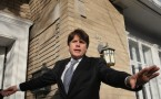 Rod Blagojevich Sentenced In Corruption Case