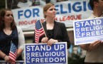Supreme Court Rules In Favor Of Hobby Lobby In ACA Contraception Case
