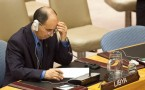 United Nations Security Council Meets On Situation In Syria And Libya
