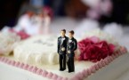 California Same-Sex Couples Line Up To Marry After Supreme Court Ruling