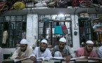 ISIS and Islamic Fundamentalism On the Rise in Bangladesh