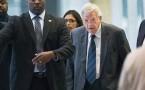 Former Speaker Of The House Dennis Hastert Enters Guilty Plea In Hush Money Case