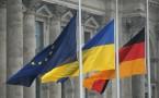 Bundestag Debates EU Association Agreement For Ukraine, Moldova and Georgia