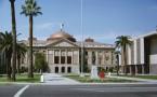 The Capitol Building, Phoenix