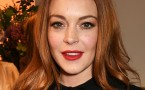 Lindsay Lohan Talks About Mean Girls Sequel