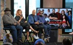 AOL Build Speaker Series - Ice Cube, Common, Cedric the Entertainer and Eve, 'Barbershop: The Next Cut'