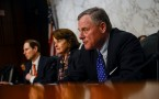 Intelligence Leaders Brief Senate On Worldwide Threats To U.S