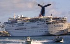 Cruise Lines In Competition