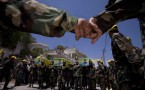 Hezbollah Buries Militants From Prisoner Swap With israel