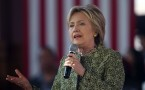 Presidential Candidate Hillary Clinton Holds Staten Island Campaign Rally