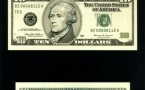 The Redesigned 10 Bill Which Was Unveiled At The Treasury Department In Washington November 16 19