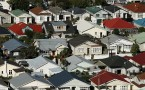 General Scenes Of Wellington Real Estate As Housing Prices Continue To Rise