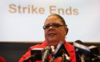 Chicago Teacher's Union Votes To End Strike