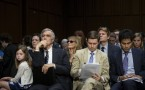 Hearing on privacy rights and oversight on Foreign Intelligence Surveillance Act