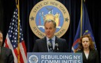 New York Attorney General Announces Morgan Stanley To Pay 3.2 Billion Settlement To Gov't