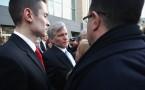 Former VA Gov. Robert McDonnell Appears For Sentencing In His Corruption Trial