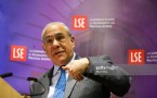 OECD Secretary General Jose Angel Gurria Delivers Brexit Lecture