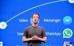 F8 Facebook Developers Conference