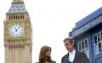 'Dr Who' Photocall