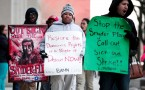 Detroit Teachers Hold Rally And 'Sick Out' To Protest Working Conditions