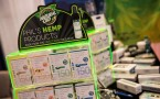 Marijuana Industry Expo Held In New York City