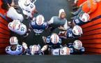 Auburn Spring Game