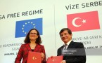 Turkey-EU Readmission Agreement Signing Ceremony