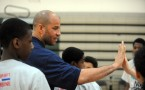 2013 NBA Draft Combine, NBA Cares, Day 3