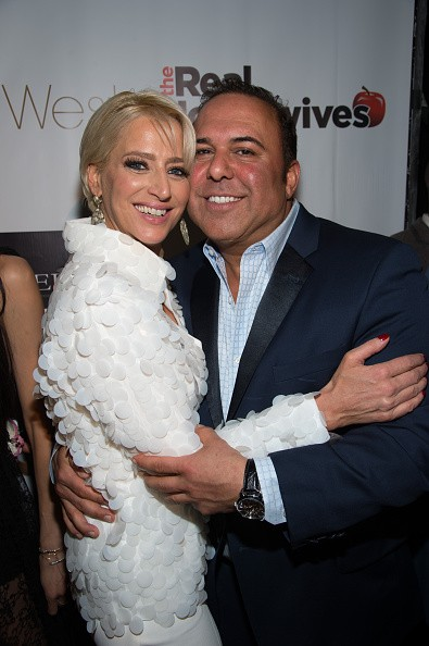 'The Real Housewives Of New York City' Screening Party