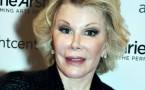 Joan Rivers - File Images