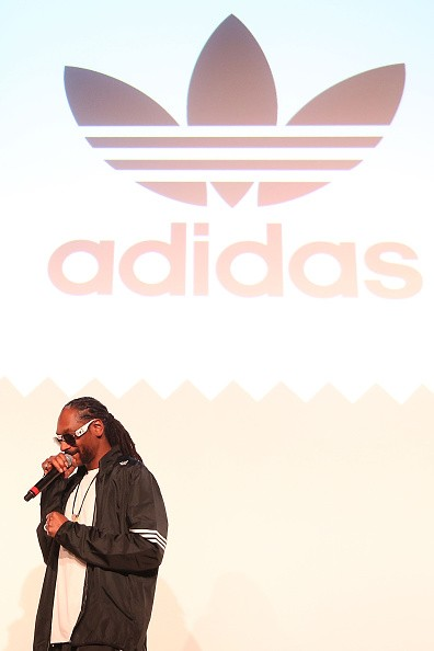 Premiere Of Adidas' 'Away Days' - Arrivals