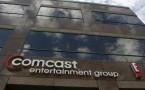 Comcast - Time Warner merger