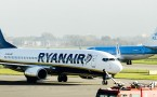 NETHERLANDS-IRELAND-TRANSPORT-AVIATION-RYANAIR