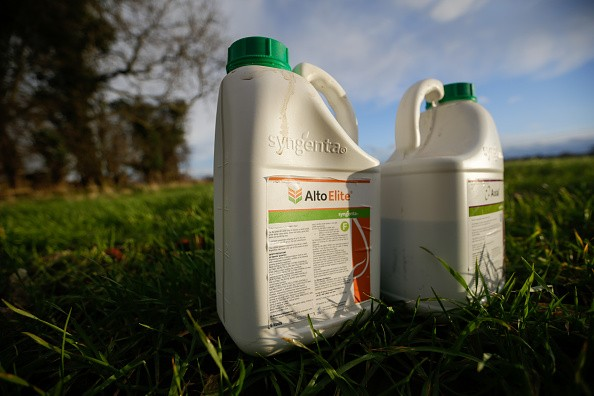 Syngenta SA Products As ChemChina's $43 billion Takeover Is Welcomed