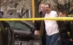 Kansas Jewish center killings