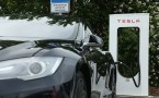 Tesla Offers Charging Stations On German Highways