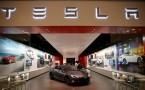 Tesla Sues Former Employee