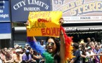Annual LGBT Pride Celebration & Parade in San Francisco
