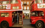 London Routemaster Buses Are Decommissioned In Essex