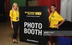Western Union photo booth