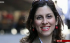 UK Iranian mother Nazanin Zaghari Ratcliffe charity worker jailed for five years in Iran by secret