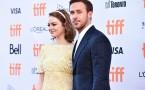 Ryan Gosling and Emma Stone - La La Land Premiere