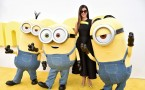 Premiere Of Universal Pictures And Illumination Entertainment's 'Minions' - Red Carpet