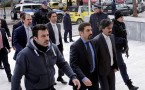 Greek Court Rejects Extradition of Turkish Officers