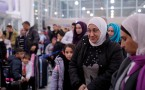 A New Life In Finland For A Refugee Family