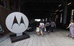 Moto Z with Moto Mods Experiential