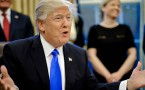 President Trump Criticized By Sweden For Climate Change Stance